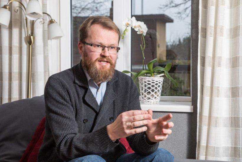 Lauri Beekmann | Miks on alkohol jogurtiga võrreldes eelistatud olukorras?