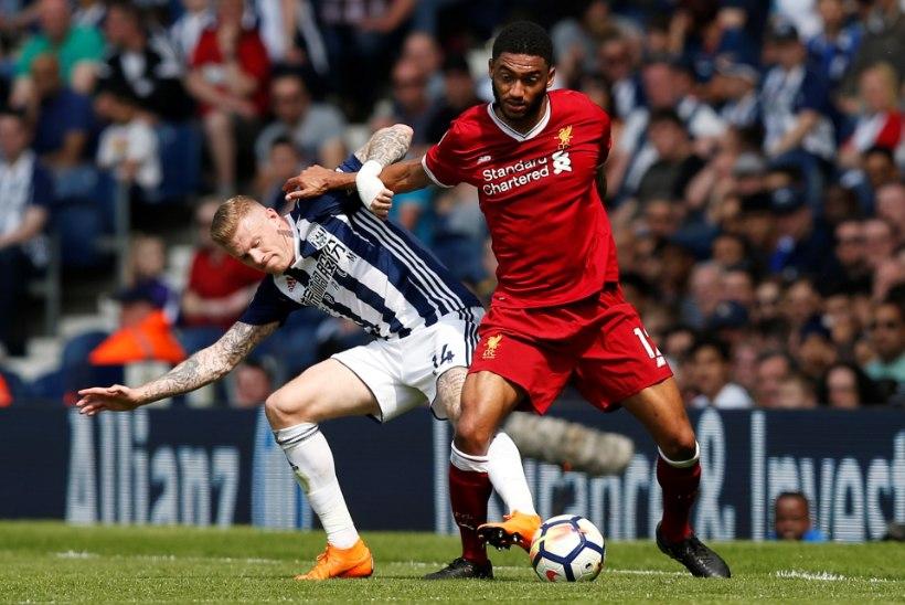VALUS! Liverpooli kaitsja jääb eemale nii Meistrite liiga finaalist kui ka MMilt