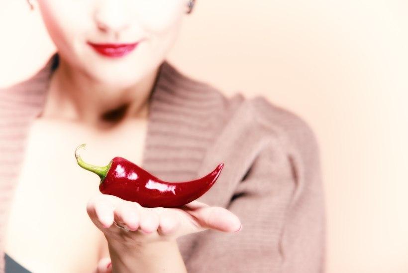 Seitse toitu, mis aitavad peavalu peletada