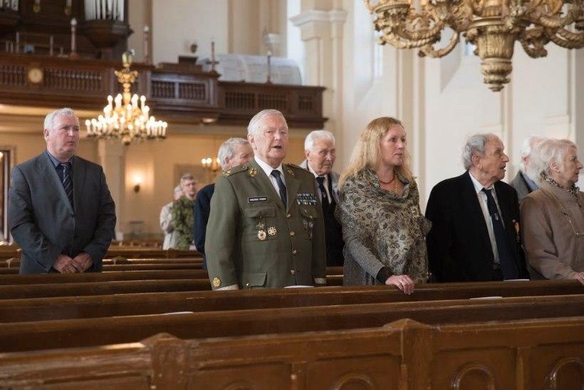 GALERII | Luik: maailma juurteni raputanud sõda mõjutab meid siiani