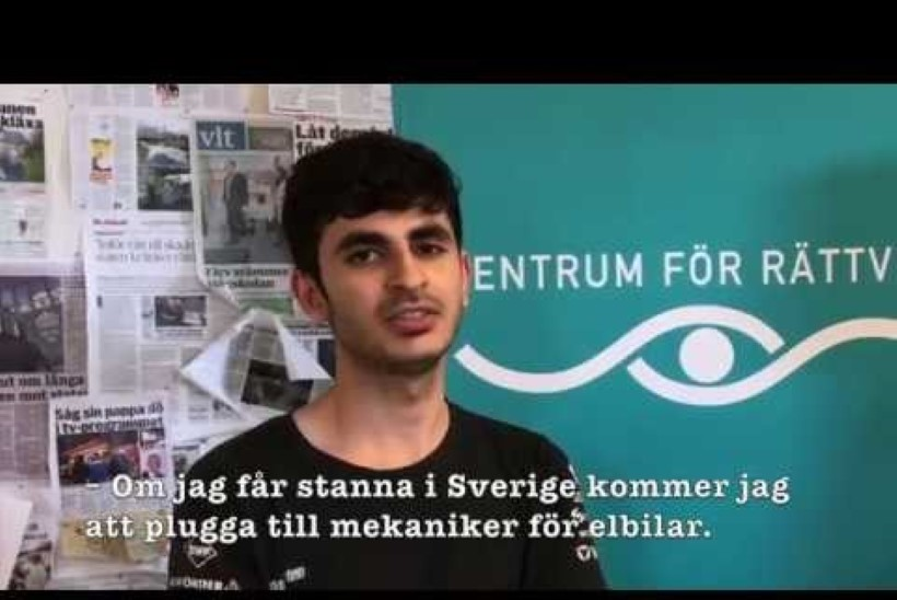 Õiglus võitis: Rootsis ei pruugi palgata puhkust võtta
