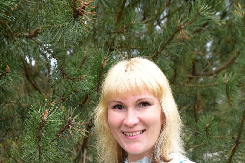 Seitsme lapse ema Janne: ma olen viimastel aastatel olnud ju pidevalt lapseootel või väikese beebiga