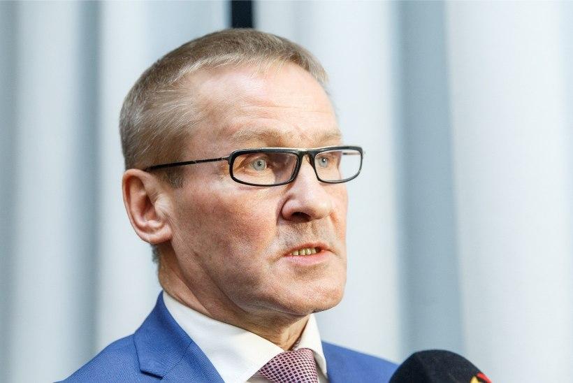 Jaak Aab naaseb Tallinna linnavolikokku