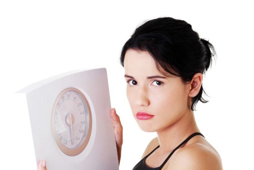 VÄLDI VIGU: kümme levinumat apsu kaalulangetamisel