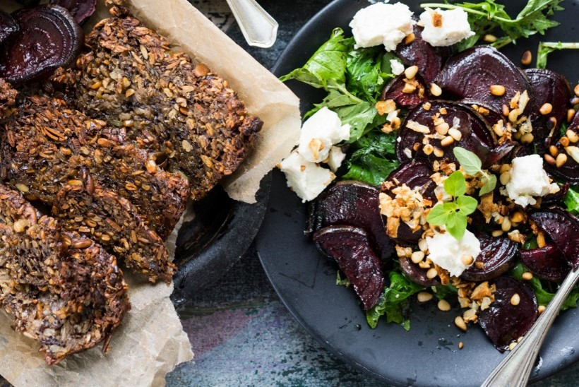 RETSEPT | Tervislik salat kevadesse!