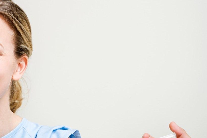 Riik kavandab tasuta vaktsineerimist leetrihaigetega kontaktis olnutele