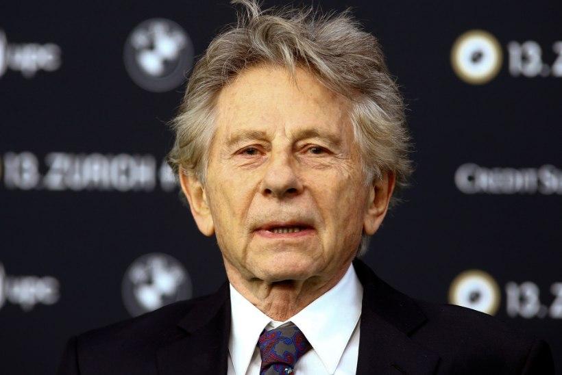 Polanski kaebas Ameerika filmiakadeemia enda väljaheitmise pärast kohtusse