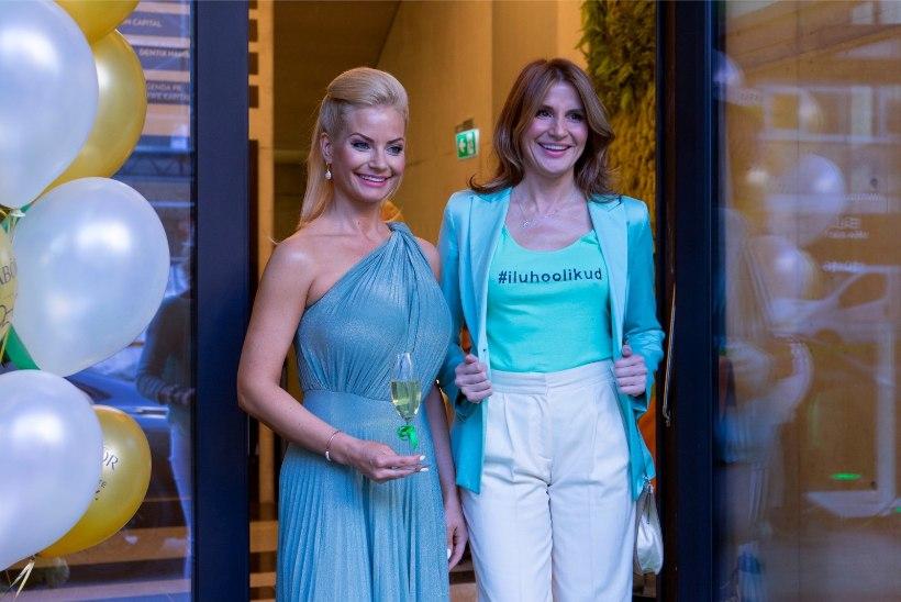 ÕL VIDEO JA GALERII | Babor Beauty Spa suurejooneline avapidu Tallinnas