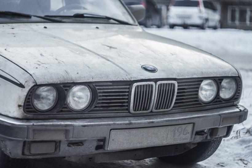 TERAKE TEHNIKAT: kui palju võimsust auto aastakümnetega kaotab?
