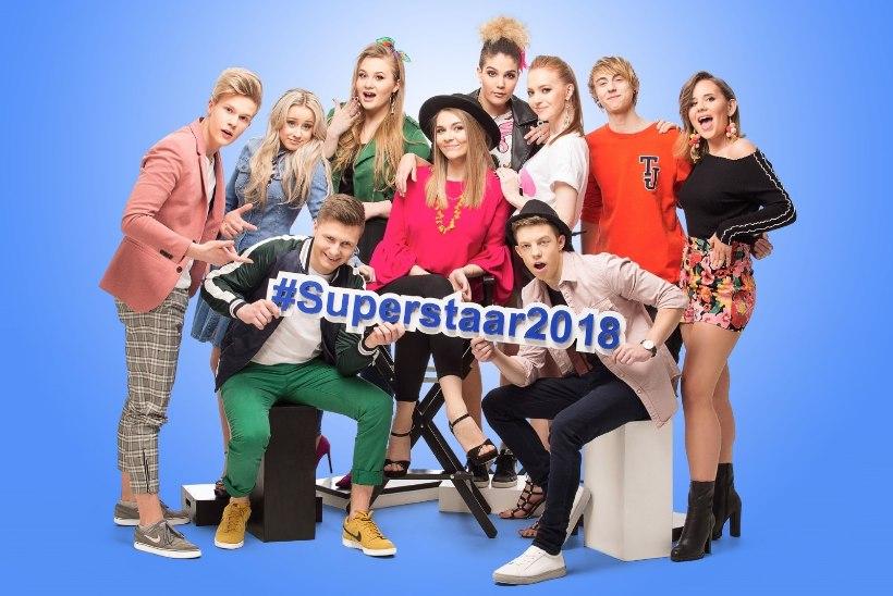 """""""Eesti otsib superstaari"""" toob ekraanile ladinaameerika hitid ja rokilaulud"""