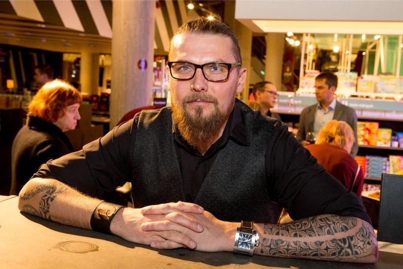 Jesper Parve: minusugust ei olnud lihtne tundlikuks muuta
