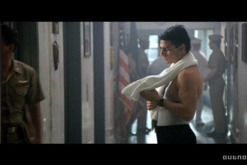 """Tom Cruise alustas """"Top Guni"""" järje võtteid"""