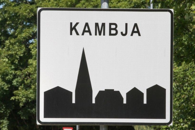 KODUSÕDA TARTUMAAL: haldusreformist räsitud Kambja vald taotleb nimevahetust!