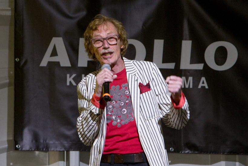 Doktor Vassiljev huumorifestivalil Luige Nokk: kas lapsed üldse tulevad seksist, vaat see on küsimus!