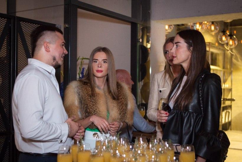 PILDID | Tallinnas avas uksed ainulaadne ja salapärane Viinamuuseum