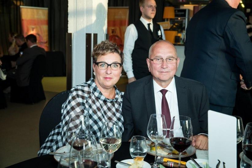 PILDID | Nädalavahetusel võõrustati üle kogu maailma Eestisse saabunud sigarifänne