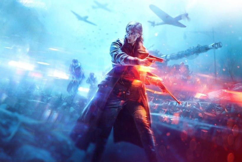 E3 2018: EA avas iga-aastase mängumessi igavate uudistega