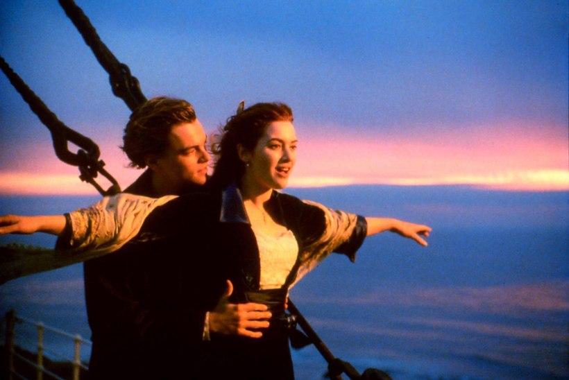 """""""Titanicu"""" näitleja üritas oma endist kallimat surnuks kägistada"""
