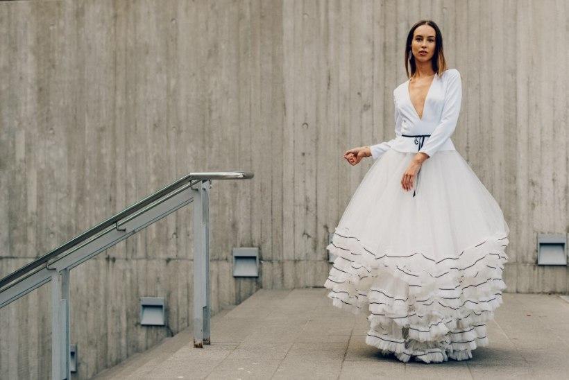 VIDEO JA GALERII | Kas paari euroga saab endale koolilõpupeoks šikid rõivad ülle?