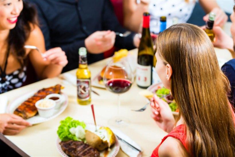 UURING VASTAB: miks kaal ei alane? Õpi hoopis toitu nautima!