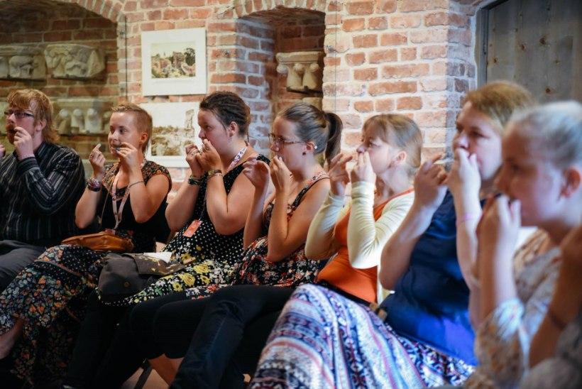 Viljandi folk tutvustas lisaprogrammi