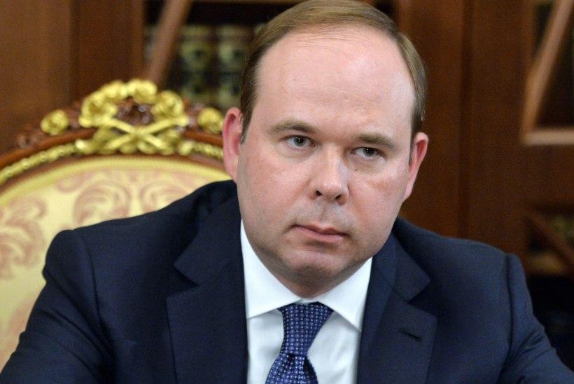 Karl Vaino lapselaps jätkab tööd Putini personalijuhina