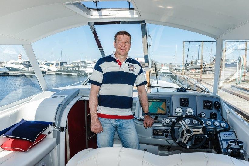 VIDEO | Marko Matvere tutvub saladusliku allveelaevade baasiga