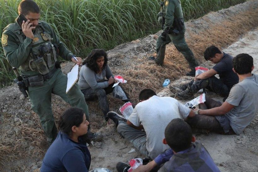 USA enam kodu- või jõuguvägivalla eest põgenejatele varjupaika ei anna