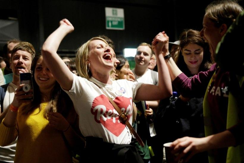 """Iirimaa paneb järgmisena rahvahääletusele jumalateotuse ja """"koduse naise"""" seadused"""