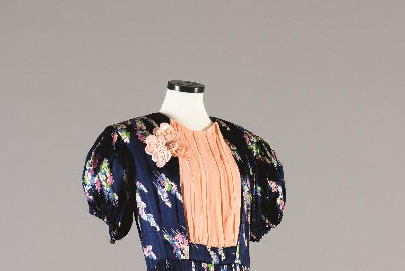 Kleidid, mis meenutavad meile kauneid kadunud aegu