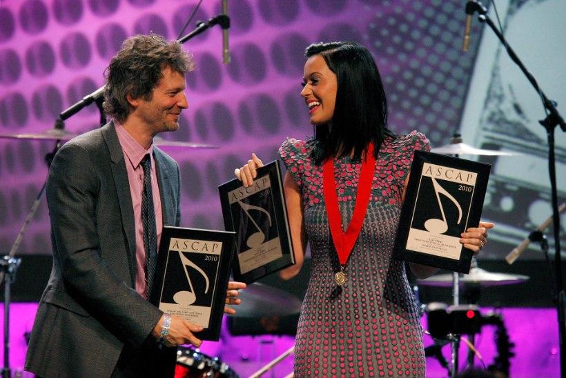 Kesha süüdistas Dr Luke'i Katy Perry vägistamises