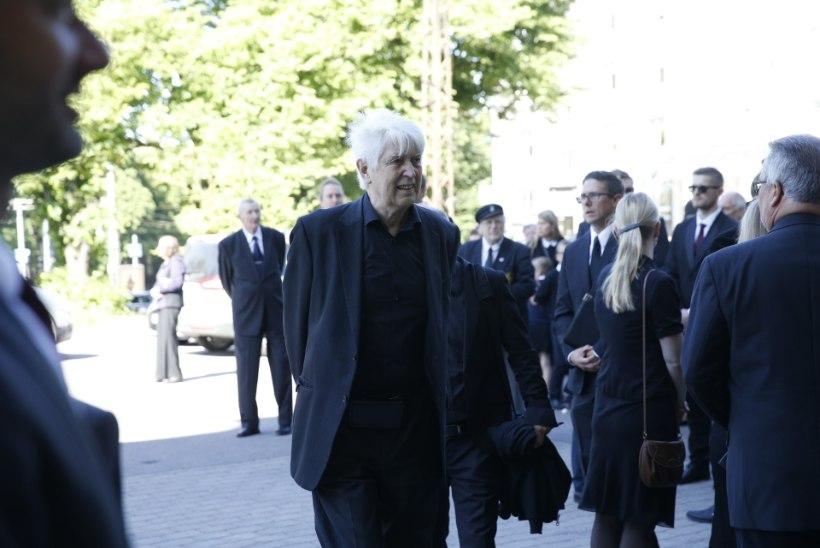 GALERII | Täna saadetakse viimsele teekonnale koorijuht Jüri Rent