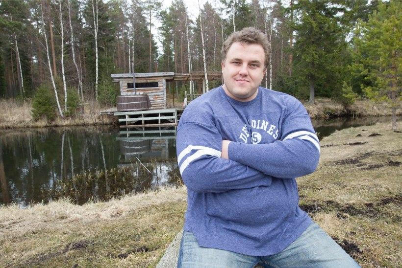 Kaido Höövelson kaalub riigikokku kandideerimist