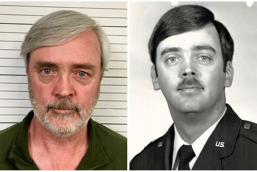35 aastat tagasi sõjaväest jalga lasknud kapten leiti üles