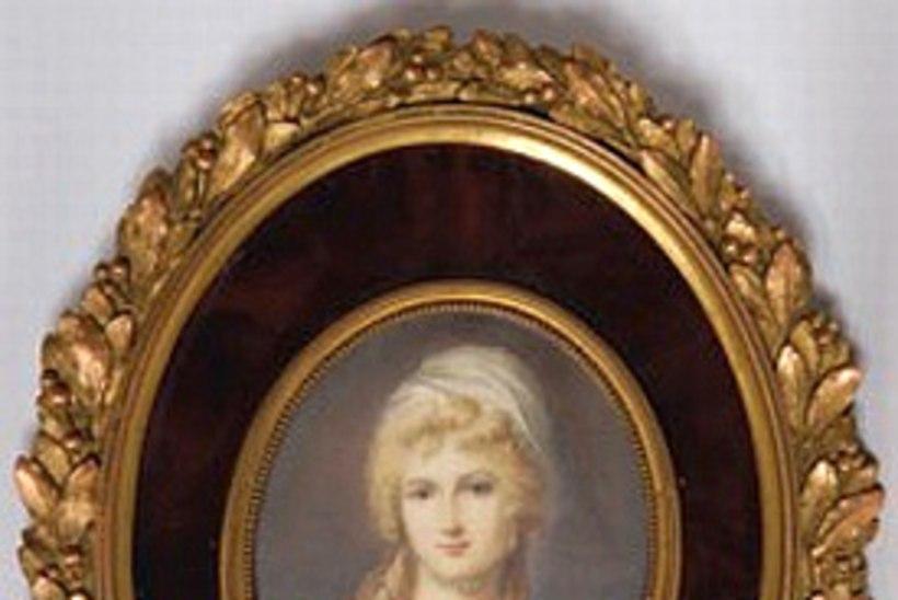 Sussexi hertsogi ja tema südamedaami abielu oli hukule määratud