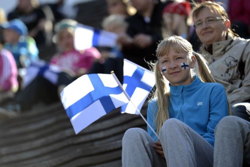 Läinud aastal sai Soome kodakondsuse rekordarv inimesi