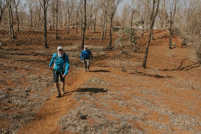 Pidev mägedes turnimine teeb Alen Vezikost parema inimese