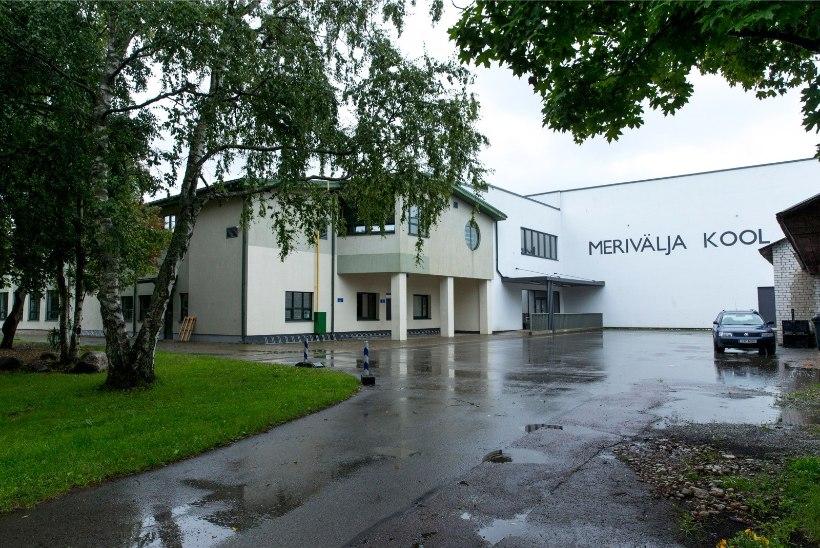 Vahepeal intriigidesse sattunud Merivälja kool saab uue direktori