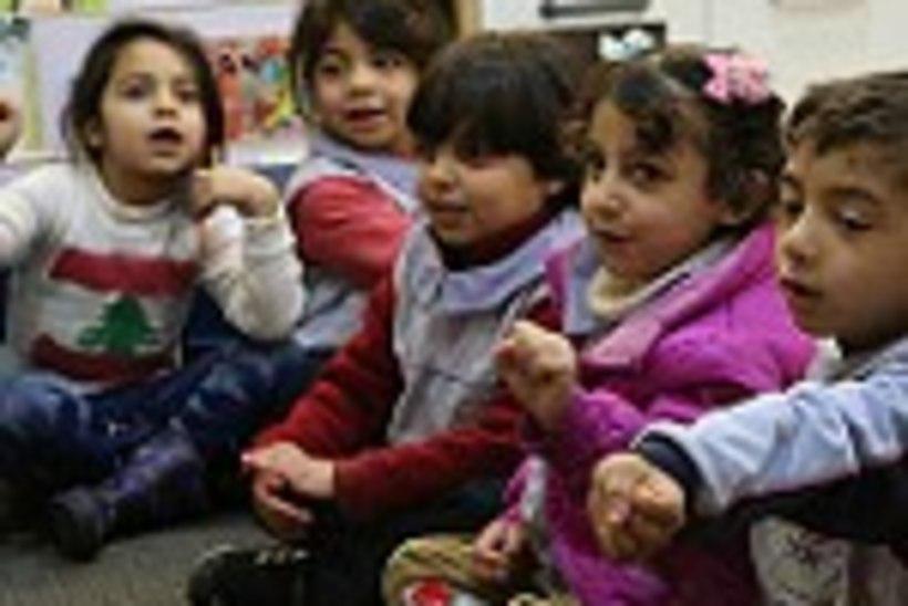 GALERII | Eesti vabatahtlik toetab Süüria pagulasi Istanbulis