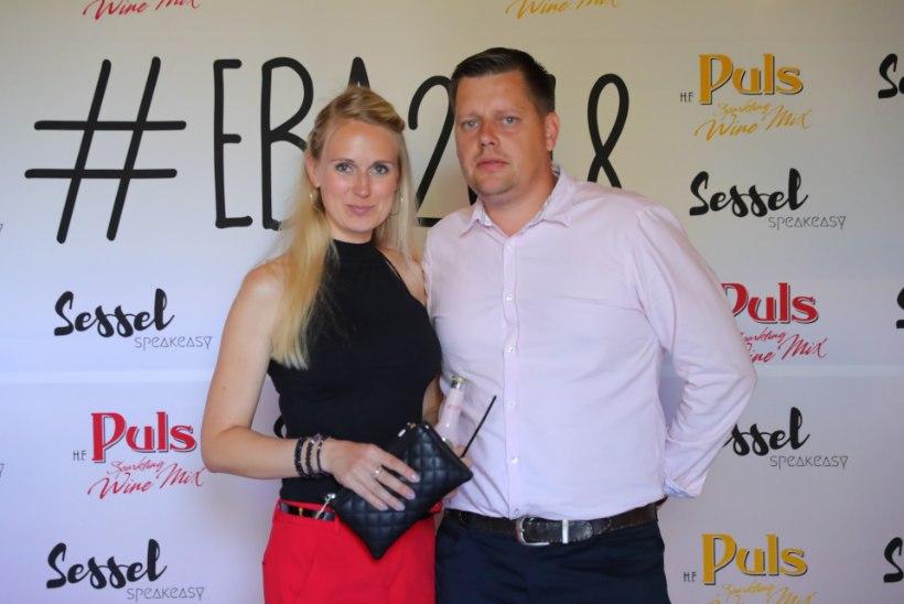 GALERII JA BLOGI | Blogiauhinnad on jagatud! Võistlusel mitte osalenud skandaalne blogija Mallukas sai kaks auhinda