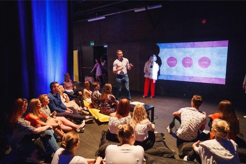 GALERII | Vaata, kes käisid Eesti blogiauhindade jagamisel!