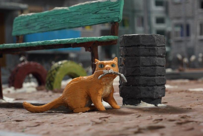 ANDKEM HOOGU: plastiliinifilm kass Teofrastusest kogub toetusi helindamiseks