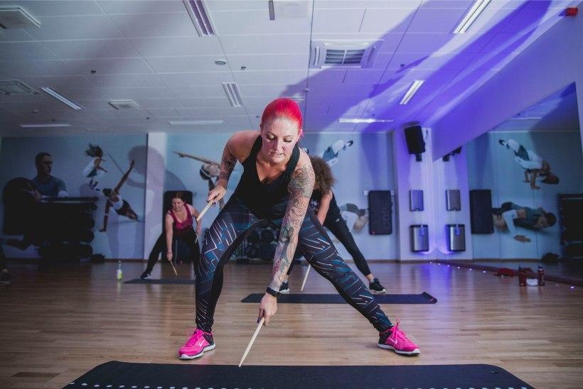 STAARIGA TRENNI | Laura Prits: nooremana käisin viiel päeval nädalas trennis, kolm-neli tundi korraga