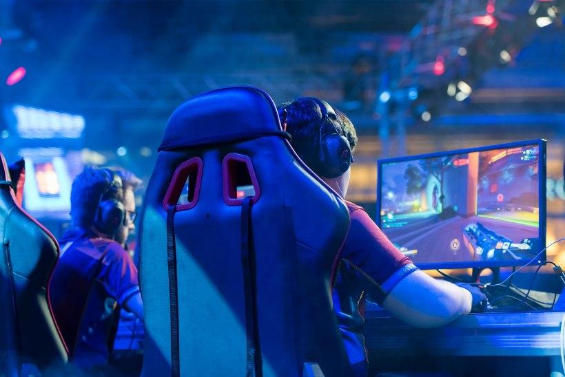 Arvutimängurid purustasid ühe spordiajaloo kardetuima rekordi