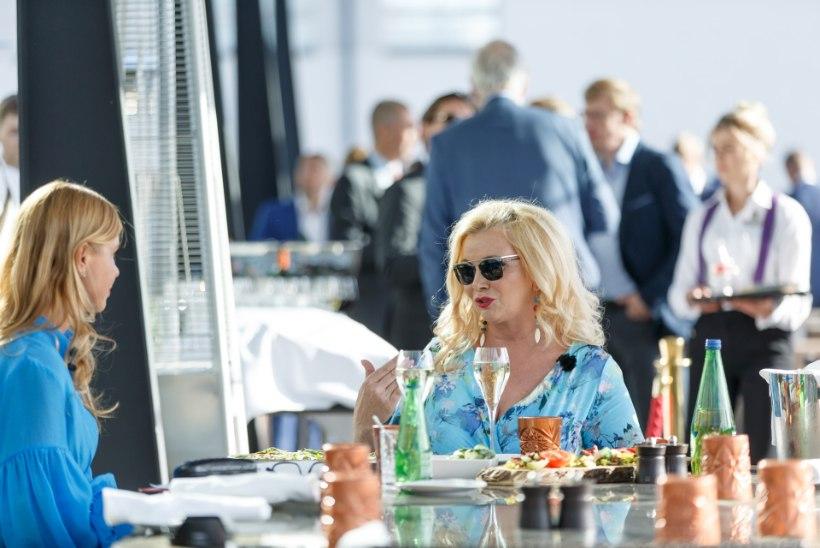 ÕHTUSÖÖK STAARIGA | Marje Hansar: Õllesummeri tümitamist on õnneks vähemaks jäänud