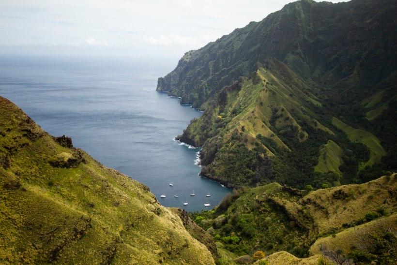 Vaata, milline on Marko Matvere kõige ilusam merevaade!