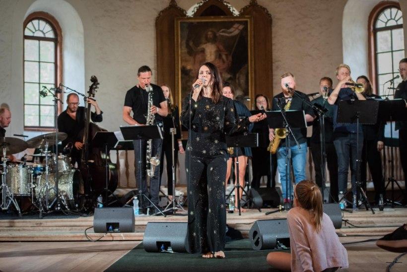 PILDID | Sõru Jazz pakkus taaskord suurepärast muusikat ja hoogsat festivalimelu