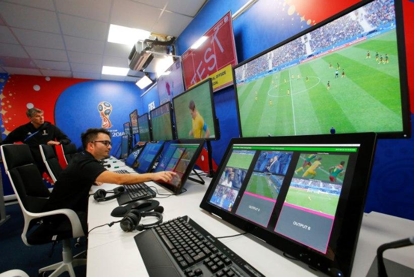 ANDRES MUST | Kas videokordused tõesti nõrgendavad jalgpallifolkloori?