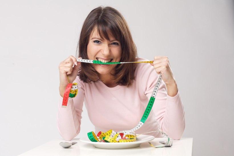 7 viga, mis nurjavad dieedi