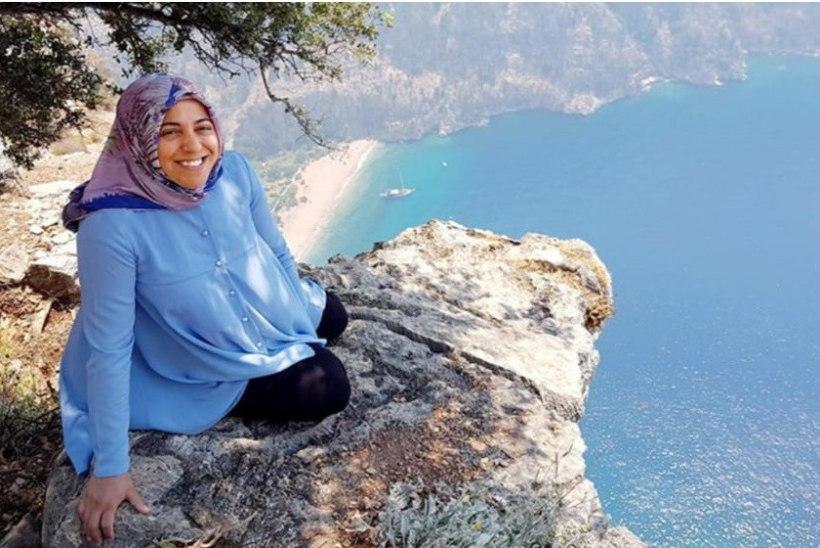 TRAGÖÖDIA: rase naine kukkus foto tegemisel kaljult surnuks